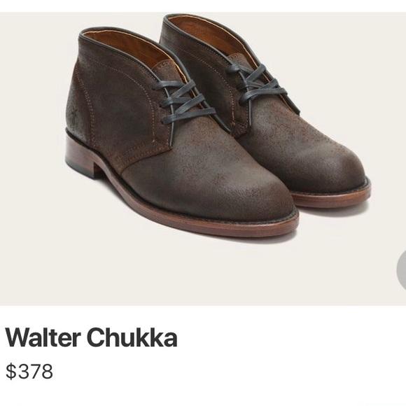 b8b7dc398cf Men's Frye 'Walter' Chukka Boot